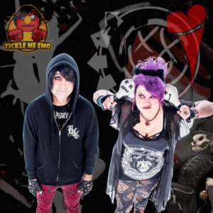 Tickle Me Emo Promotional Photo
